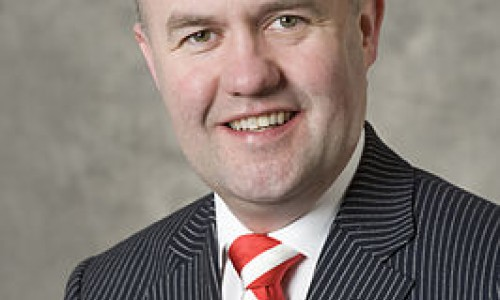 Nieuwe commissaris van de Koning in Fryslân