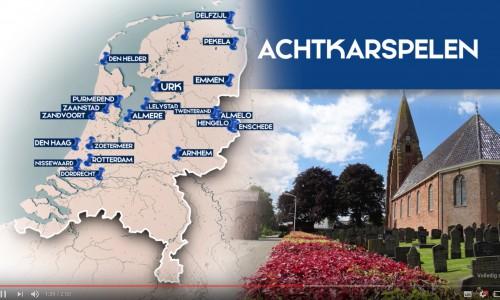 PVV campagnespotje gemeenteraadsverkiezingen 2018